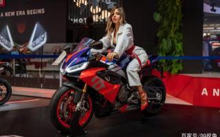一网打尽,阿普利亚摩托2020款重点摩托车纵览