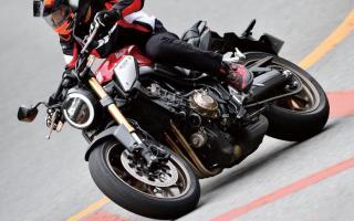本田CB650R到底怎么样?日本摩托车媒体这么说