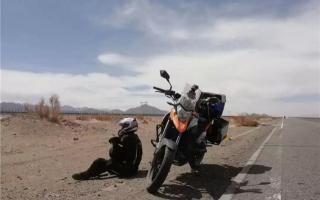关于摩托车长途旅行的经验分享(上)