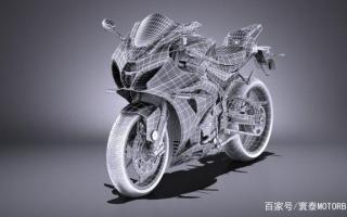 铃木GSX-R1000有重大更新!新车性能提升,成本降低!