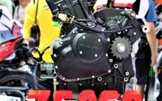 赛科龙RX6新专利曝光 明年上市将成为国产最强拉力