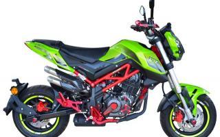 贝纳利海外发布2020款TNT135,多了色彩更鲜艳、配件更丰富的SE版
