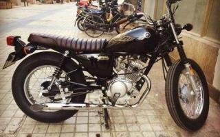 125摩托车怎么改装它的动力会提升?
