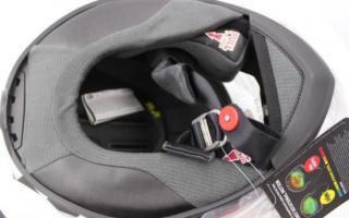 摩托车头盔如何养护?
