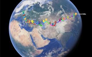 标致摩托全球之旅:老将辉煌,新星闪耀