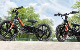 哈雷推出萌款儿童自行车 但是看了价格后......