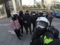 武汉摩友注意了:武汉某广播号召市民抓拍摩托车...