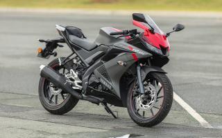 雅马哈2020款YZF-R15发布 小幅度改进售价4799美元