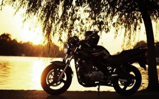摩托车安装行车记录器的必要性?