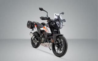2020 KTM 390 ADV 制式改装件
