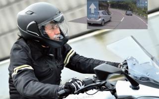抢先体验未来!Cross Helmet「X-1」智慧头盔