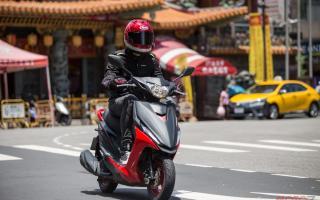 摩托车轮胎怎么选?关于换轮胎你该知道的六件事