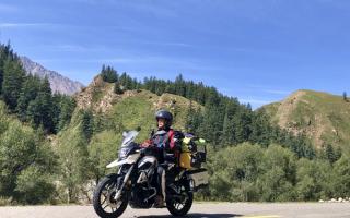 从祁连山到阿尔金山,8500公里RX1S深度体验报告