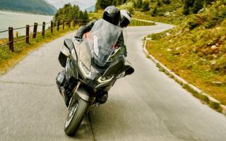 主动巡航功能加入!BMW 2021年式「R1250RT」发表