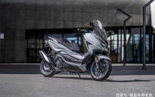 FORZA 350台湾上市,折合rmb约6.18w,内地售价预计和CB500F相仿