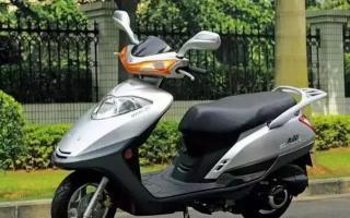 电喷摩托车与普通摩托车有什么不同?很多车友理解错,现在告诉你