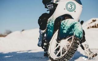 摩托车冬季维护保养八项注意