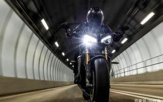 凯旋摩托将推新款Speed Triple1200RS,外观改变排量升级