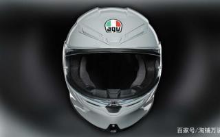 意大利AGV K6国外发布 售价约合人民币3400元