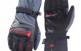 入门级防水保暖冬季骑行手套上架,售价118元高性价比