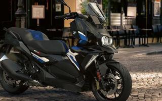 宝马发布2021款C400X/GT,小幅度升级