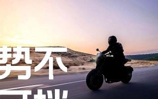 意外惊喜!本田除了大排CB1000R,中排CB400X也将在上海车展发布