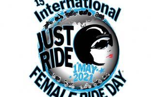 【原创】国际女性骑行日即将来临!
