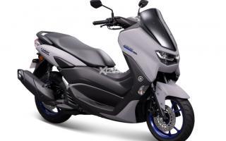雅马哈NMAX 155追加TCS系统 售27800元