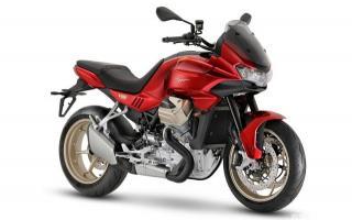 摩托古兹推新款发动机V1000,保留经典布局,动力115马力