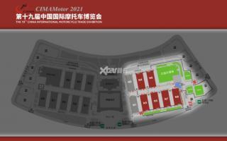 超50款新车发布 重庆摩托车展观展攻略