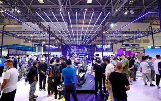 力帆回归重庆摩展 新品+电动化+AI智能