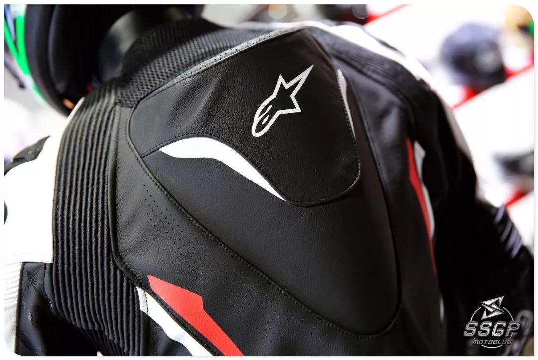 [ 气囊保护 ] 顶级保护装备 GP TECH V2,尖端骑行守护者 !-第12张图片-春风行摩托车之家