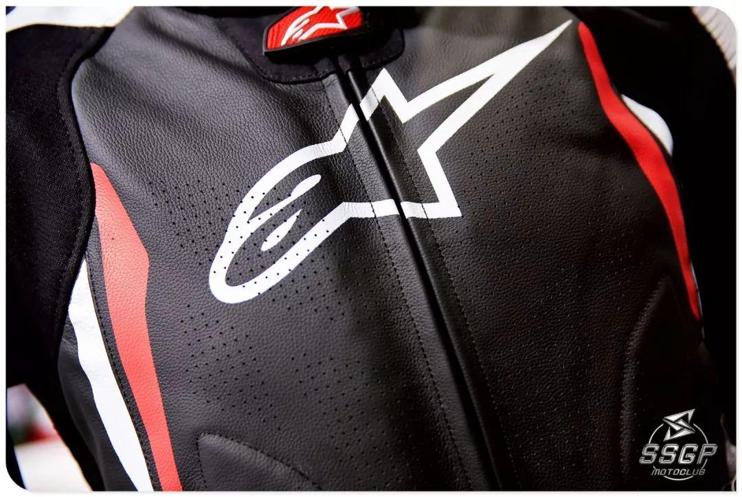 [ 气囊保护 ] 顶级保护装备 GP TECH V2,尖端骑行守护者 !-第16张图片-春风行摩托车之家