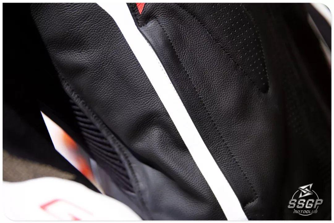 [ 气囊保护 ] 顶级保护装备 GP TECH V2,尖端骑行守护者 !-第18张图片-春风行摩托车之家