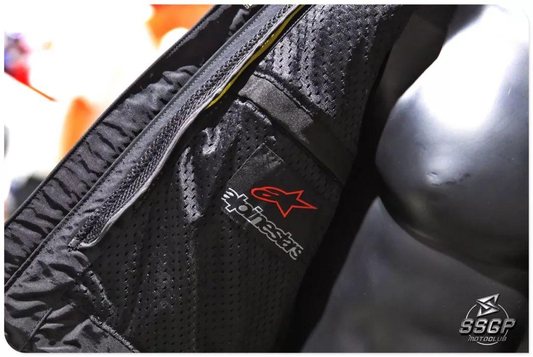 [ 气囊保护 ] 顶级保护装备 GP TECH V2,尖端骑行守护者 !-第19张图片-春风行摩托车之家