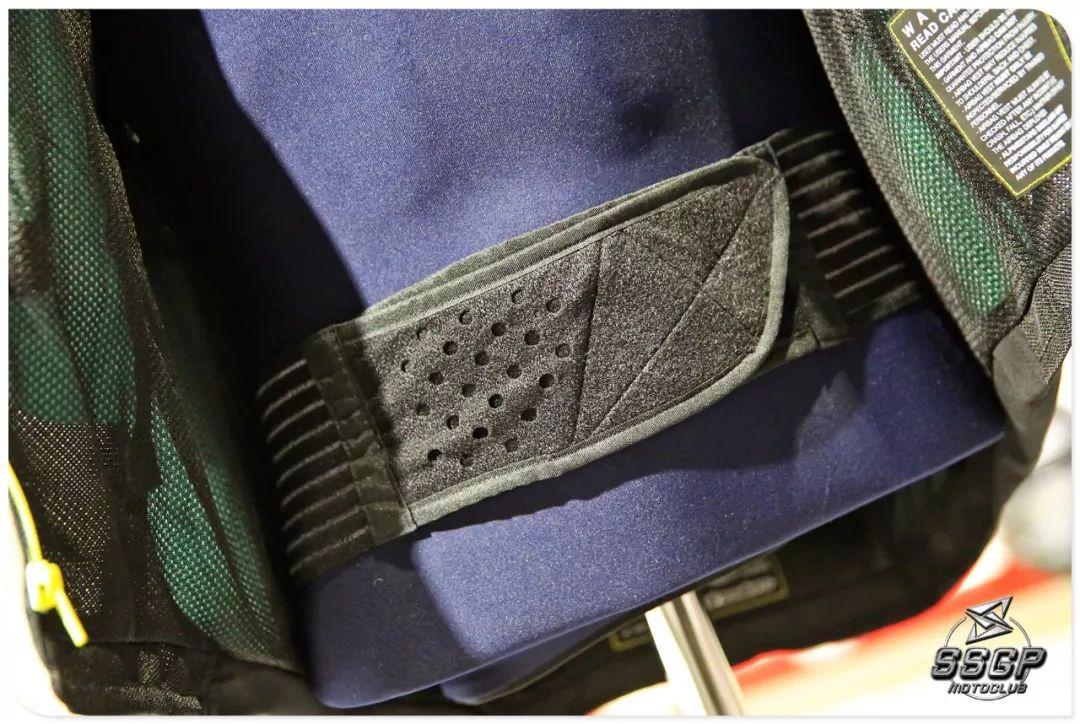 [ 气囊保护 ] 顶级保护装备 GP TECH V2,尖端骑行守护者 !-第27张图片-春风行摩托车之家