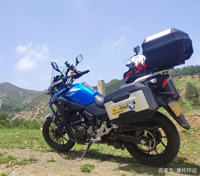 骑了大半年的豪爵铃木DL250,客观的讲下这车的优缺点!-第6张图片-春风行摩托车之家