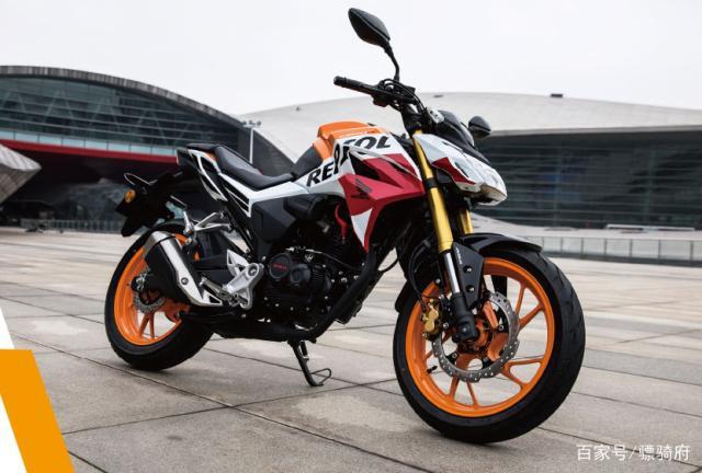 """客观评价上挑250下压150的""""天下第一""""CB190R-第1张图片-春风行摩托车之家"""