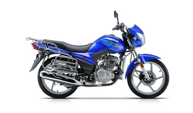 在山区生活,本田雄帅150or豪爵DH150ES谁的爬坡能力更好-第1张图片-春风行摩托车之家