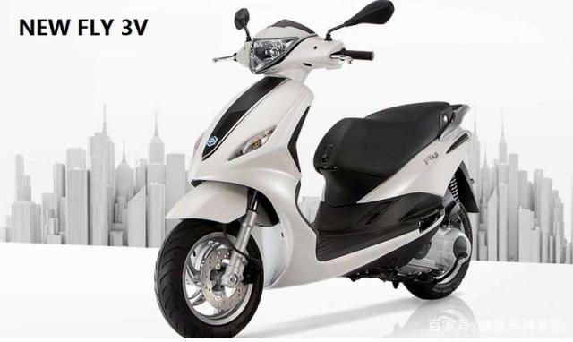 全新FLY150曝光,保留经典外观,换装三气门发动机,预计售价1.7w-第2张图片-春风行摩托车之家