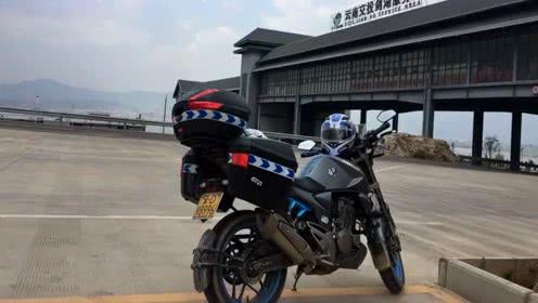 一个人孤独的摩旅,西藏珠峰大本营①!