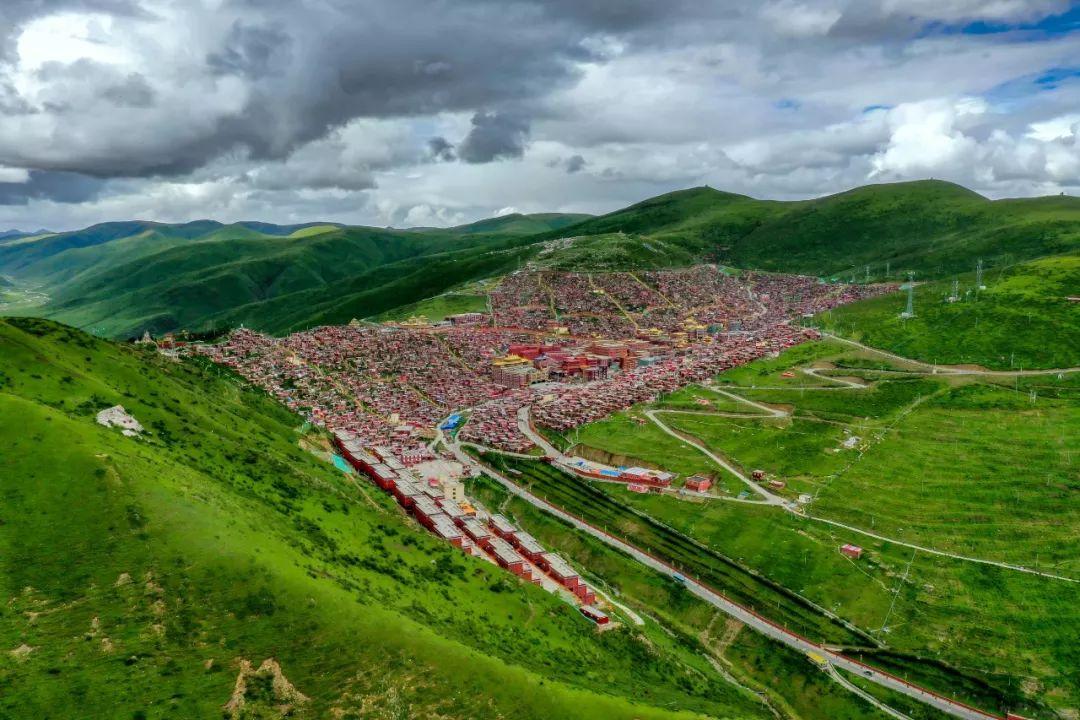 摩旅纪录片《探秘西藏》完整版发布,新的一年愿你丈量梦想,步履不停-第13张图片-春风行摩托车之家