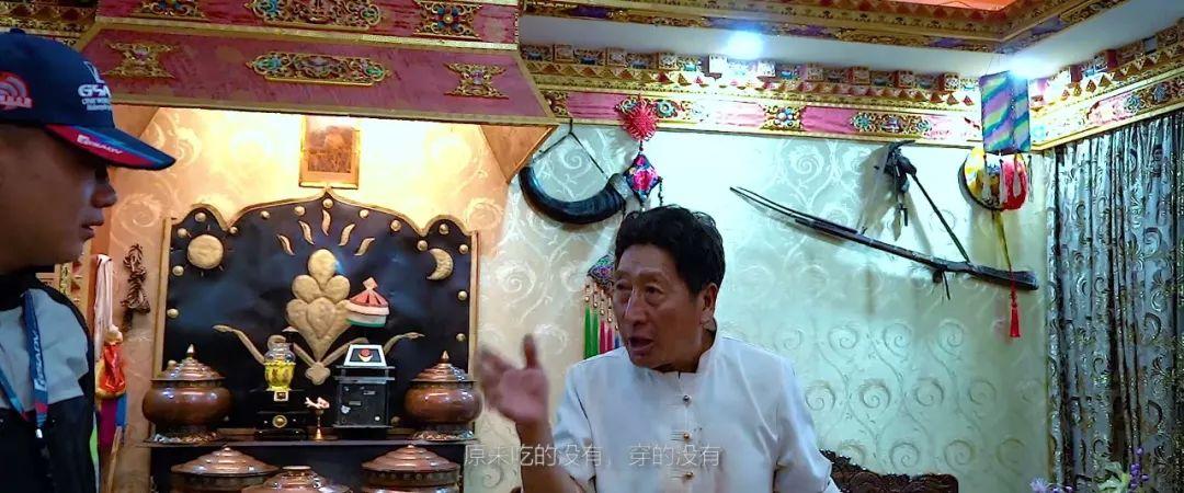 摩旅纪录片《探秘西藏》完整版发布,新的一年愿你丈量梦想,步履不停-第21张图片-春风行摩托车之家
