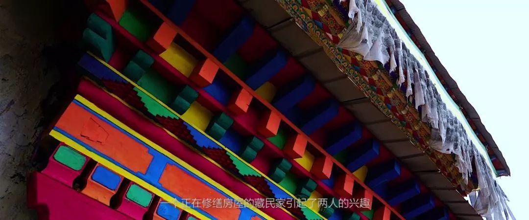 摩旅纪录片《探秘西藏》完整版发布,新的一年愿你丈量梦想,步履不停-第30张图片-春风行摩托车之家