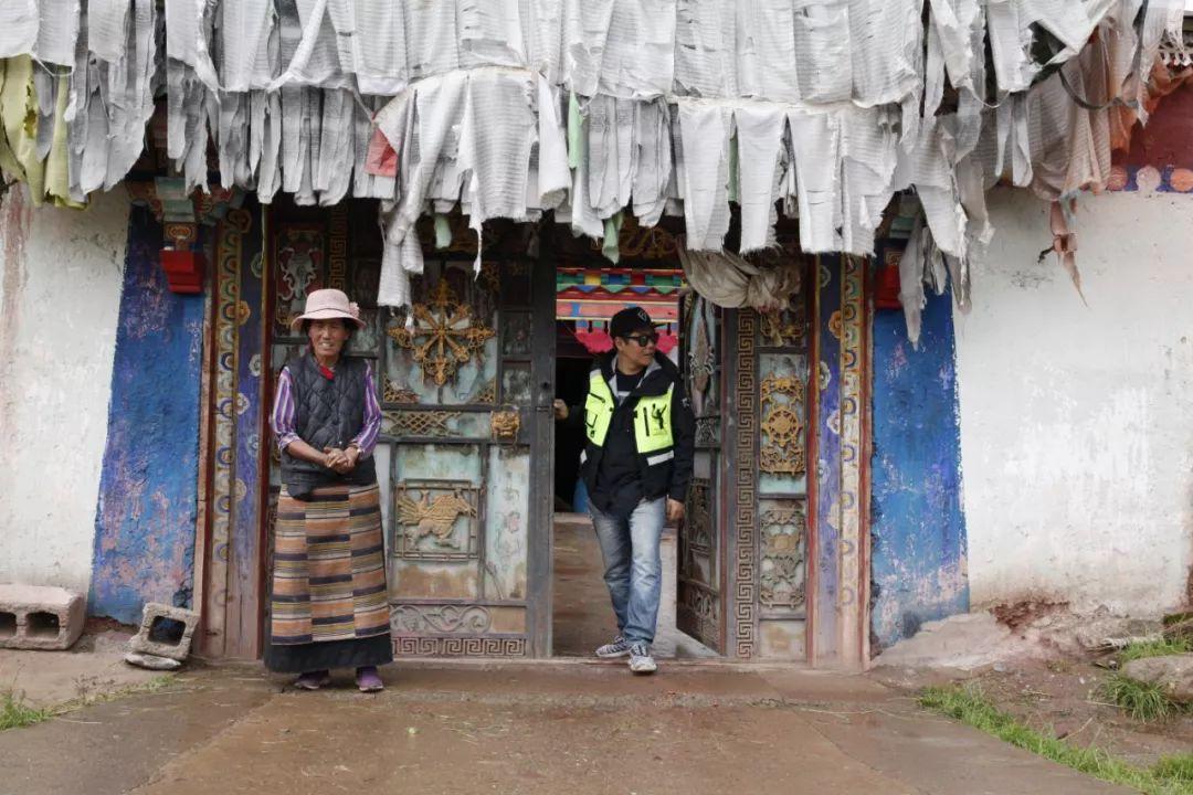 摩旅纪录片《探秘西藏》完整版发布,新的一年愿你丈量梦想,步履不停-第27张图片-春风行摩托车之家