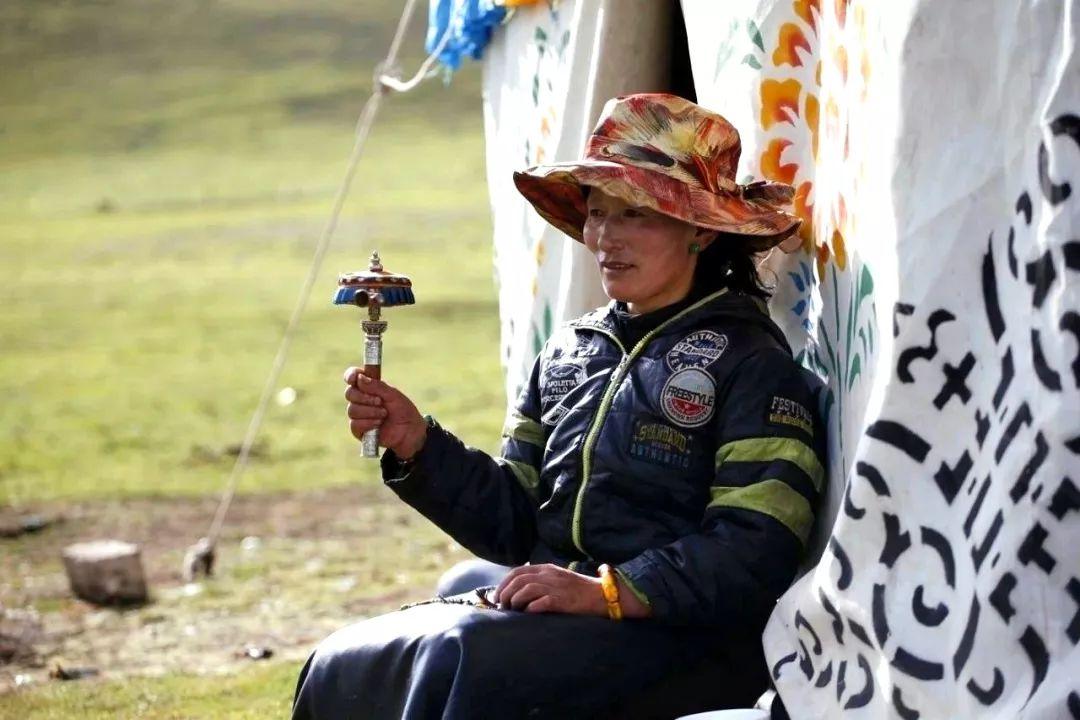 摩旅纪录片《探秘西藏》完整版发布,新的一年愿你丈量梦想,步履不停-第41张图片-春风行摩托车之家