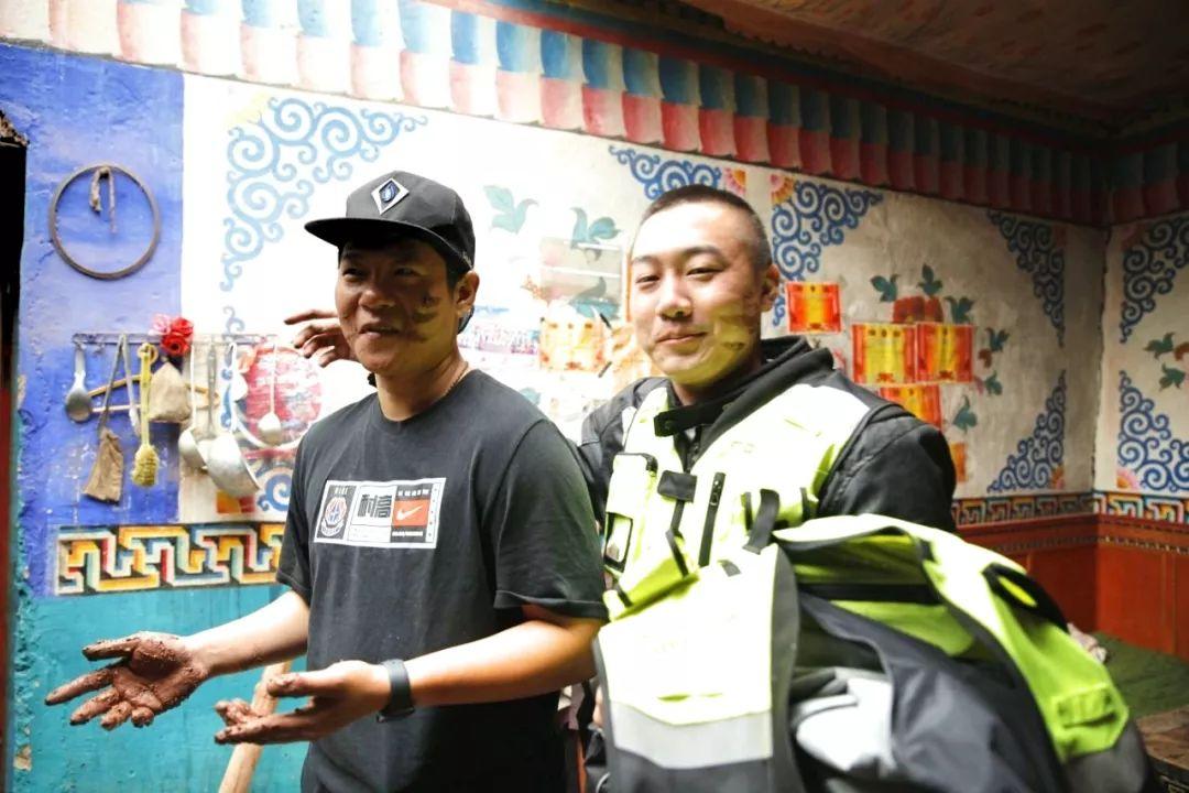 摩旅纪录片《探秘西藏》完整版发布,新的一年愿你丈量梦想,步履不停-第32张图片-春风行摩托车之家