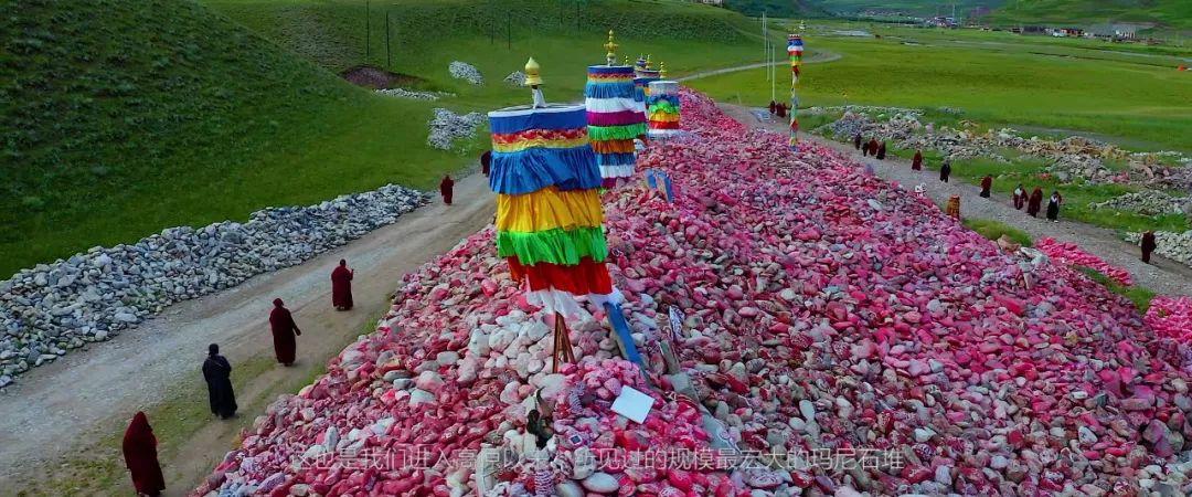 摩旅纪录片《探秘西藏》完整版发布,新的一年愿你丈量梦想,步履不停-第36张图片-春风行摩托车之家