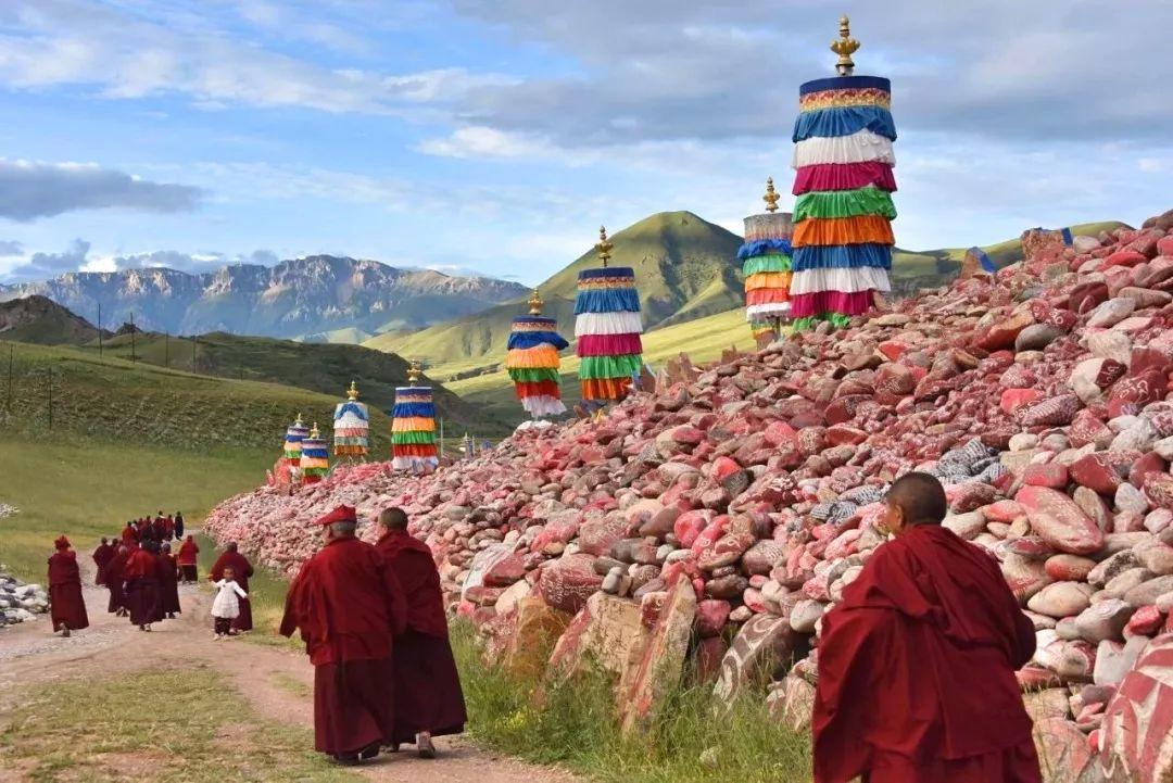 摩旅纪录片《探秘西藏》完整版发布,新的一年愿你丈量梦想,步履不停-第37张图片-春风行摩托车之家