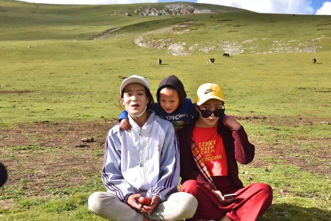 摩旅纪录片《探秘西藏》完整版发布,新的一年愿你丈量梦想,步履不停-第40张图片-春风行摩托车之家